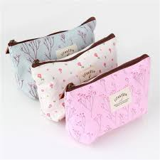pencil cases floral pencil school pencil cases for girl stationery
