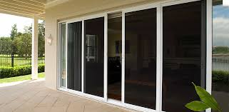Magnetic Fly Screen For French Doors by Vusafe Security Screens For Doors And Windows Provide The