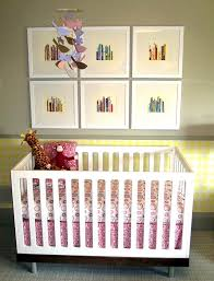 Nursery Decor Diy Extraordinary Ideas Decor Baby Nursery Room Diy Ideas Decor