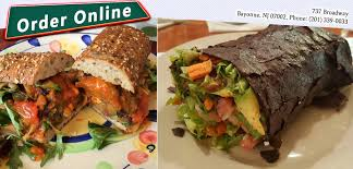 cuisine bayonne andrew s healthy order bayonne nj 07002 breakfast