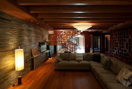 Unfinished Basement Ceiling by Basement Ceiling Ideas For Low Ceilings Basements Ideas