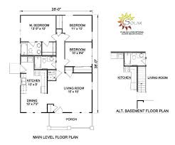 house plans with 4 bedrooms 4 bedroom house plans with basement