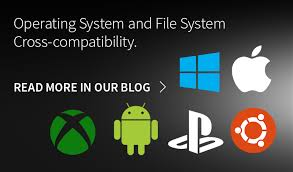 android file system operating systems and file systems cross compatibility windows