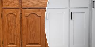 is cabinet refinishing worth it kitchen cabinet refacing n hance wood refinishing of chicago