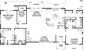 4 bedroom home plans 4 bedroom split entry house plans home plans ideas