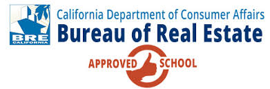 bureau of consumer affairs california estate classes praedo