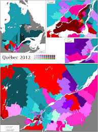 Election Map 2012 by 2012 World Elections Page 3