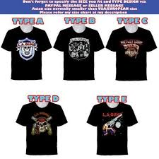 la guns shirt ebay