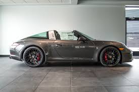 targa porsche 2016 porsche 911 targa 4 gts for sale in colorado springs co