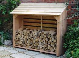 wood store log store large small wood store storage log store design