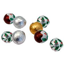 christmas chocolate sweet christmas chocolate balls item no 400199 from only