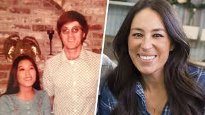 Joanna Gaines Magazine Joanna Gaines Honors Parents U0027 45th Anniversary U0027an Example Of How
