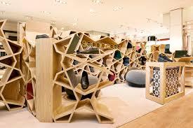 shop design home sergio shop design by younes duret design interior