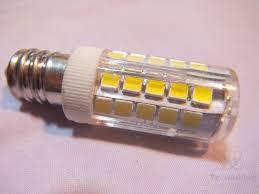 Small Base Light Bulbs Review Of J U0026c Led 5 Watt Candelabra Base Led Bulbs Technogog
