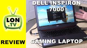 gaming laptops best deals 2016 black friday dell 2015 2016 dell inspiron 7000 budget gaming laptop 15 6