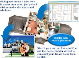 home designing u0026 decorating software virtual architect