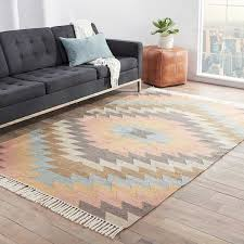 Tribal Area Rug Awesome Indoor Outdoor Geometric Multicolor Area Rug 36 X