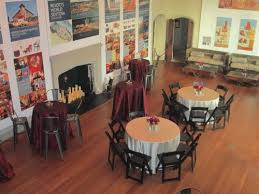 Kitchen Design Richmond Va Facility Rental The Branch Museum Of Architecture And Design