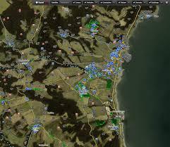 Dayz Maps Call Outs 0xy9en