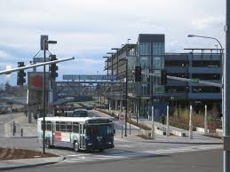 Federal Way Seattle Map by Federal Way Transit Center Wikipedia