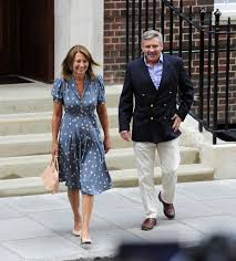 carole middleton and michael middleton photos photos the royal