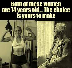 Female Bodybuilder Meme - 80 year old grandma is world s oldest female bodybuilder