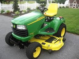 2002 john deere x595 lawn mower for sale in shreveport louisiana