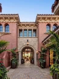 Spanish Mediterranean Homes by 21 Best Spanish Exterior Homes Images On Pinterest Spanish
