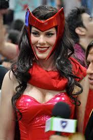 scarlet witch u2013 wikipedia wolna encyklopedia