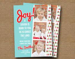 christmas photo card watercolor wreath card printable