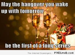 Hangover Meme - 12 new year hangover meme pmslweb