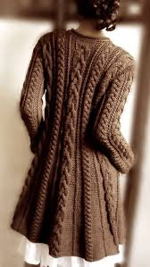 how does it take to knit a sweater sweater coat knitting pattern pdf cable knit a line coat instant