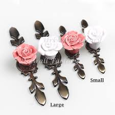 online get cheap pink rose knobs aliexpress com alibaba group