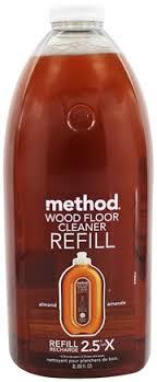 Method Wood Floor Cleaner Great By How