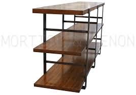 handmade custom furniture built in los angeles in solid wood and