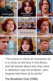 Breakfast Club Meme - the breakfast club by mehcoco meme center