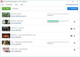 youtube downloader free youtube video downloader free youtube download alternatives and similar software
