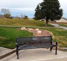 memorial benches city of kingman parks and recreation memorial trees memorial