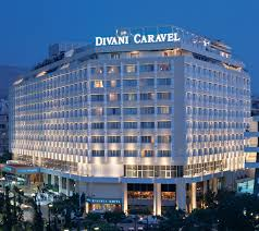 divani caravel hotel athens luxury hotel in athens gallery
