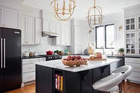 kitchen cabinet design houzz what s popular for kitchen islands in remodeled kitchens