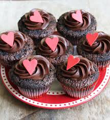 valentines day chocolate ultimate chocolate cupcakes the epicurean