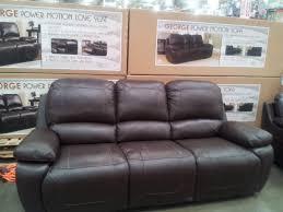 pulaski leather sofa costco costco leather reclining sofa aifaresidency com