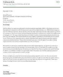 cover letter for sponsorship 28 images resume sponsor letter