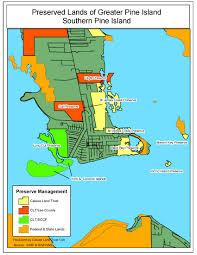 Cape Coral Fl Map Clt Our Preserves