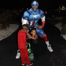 Captain America Halloween Costumes Solehalloween 10 Sneakerhead Halloween Costumes