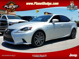 lexus for sale in miami used 2015 lexus is for sale miami fl
