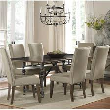 City Furniture Dining Table Dining Room Furniture Bullard Furniture Fayetteville Nc