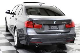 v6 bmw 3 series 2014 used bmw 3 series certified 328d xdrive m sport awd diesel