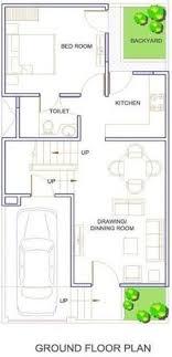house plan designer 10 marla house plan with basement home plans