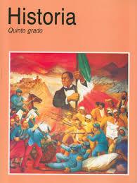 historia libro 5 grado 2016 2017 catálogo histórico de libros de primaria 1960 2011 méxico